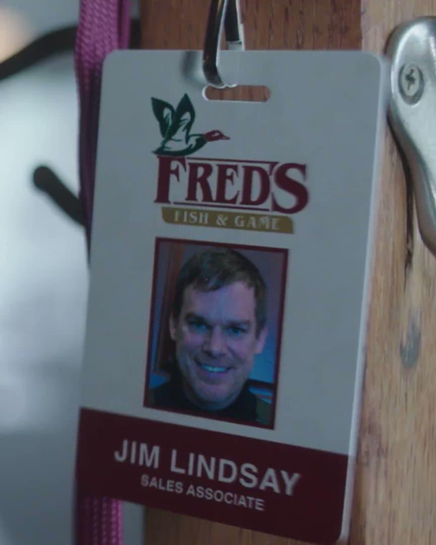 تصویر جدید Dexter 9