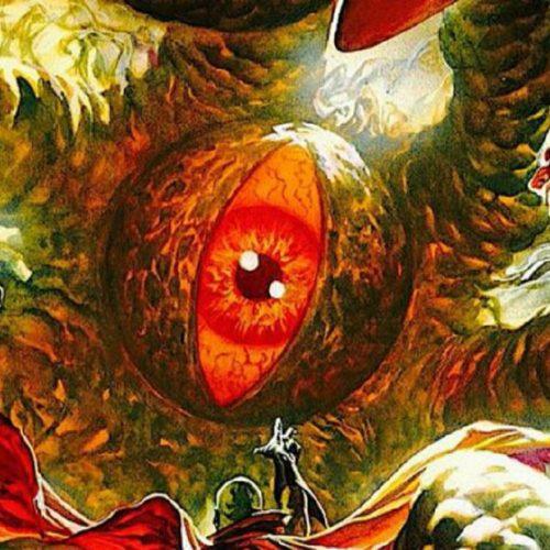 ابر شرور Doctor Strange 2
