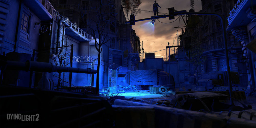 اطلاعات جدید بازی Dying Light 2