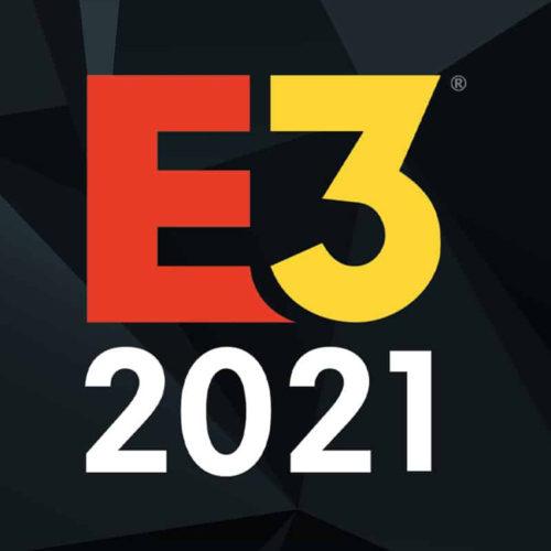 لیست حاضران E3 2021