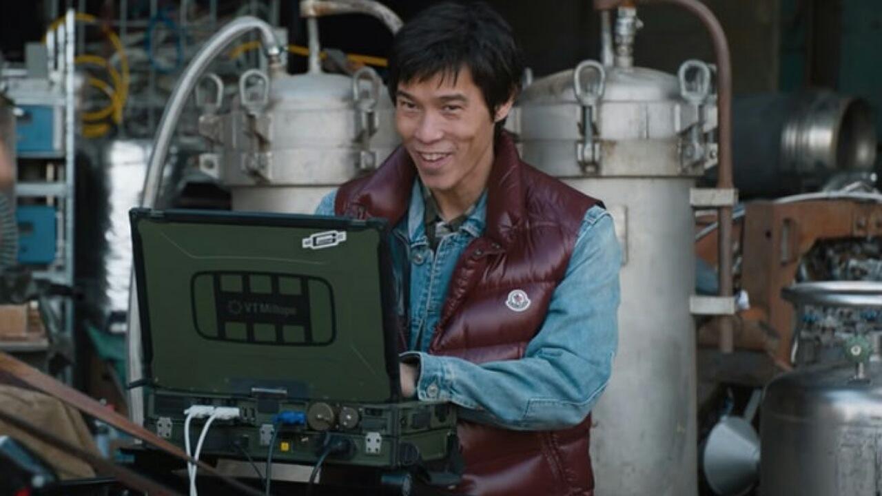 کاراکترهای Tokyo Drift در داستان فیلم Fast And Furious 9