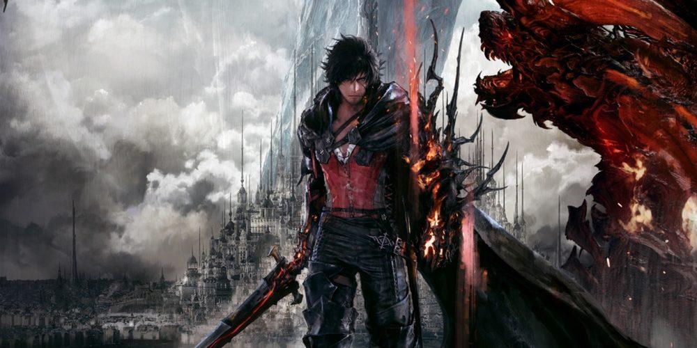 بازی جدید Final Fantasy