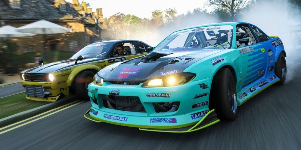 بازی Forza Horizon 5