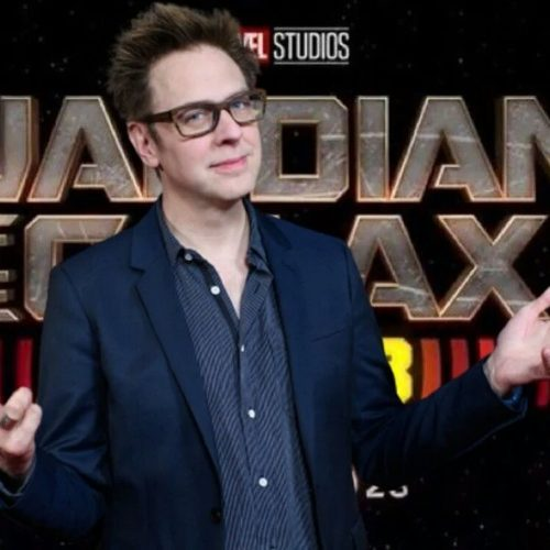 فیلمبرداری Guardians of The Galaxy 3
