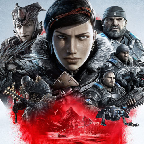 نسخه بعدی Gears of War و استفاده از UE5