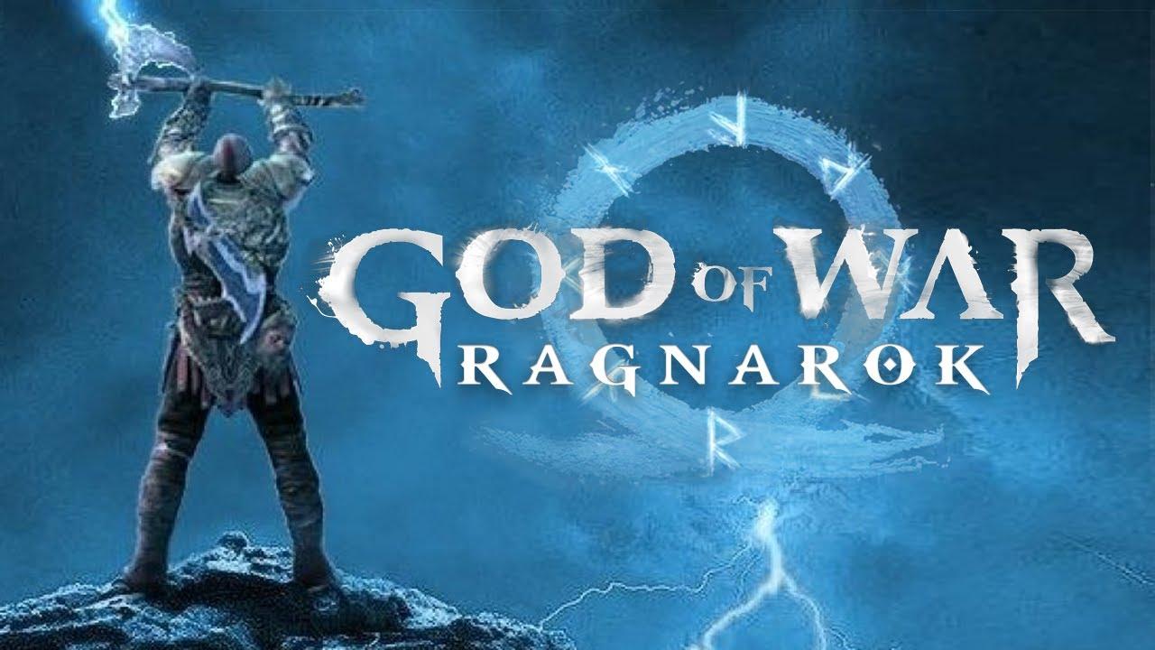 عرضه بازی God of War Ragnarok