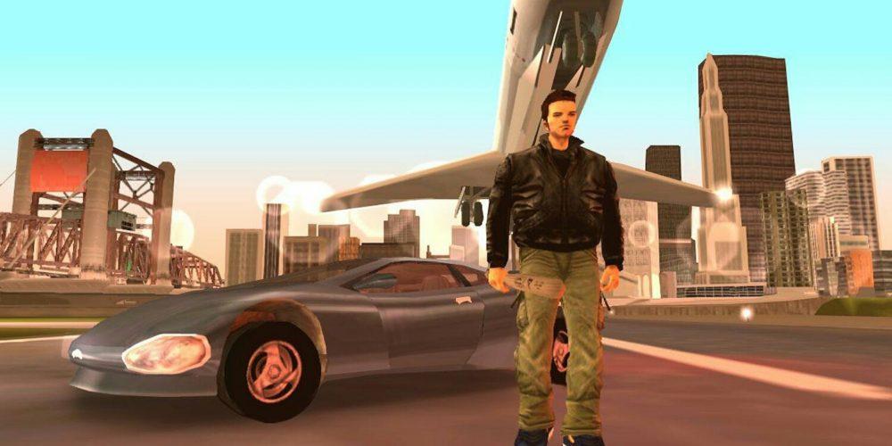 مهندسی معکوس بازی GTA 3