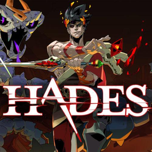 بازی Hades برای پلی استیشن