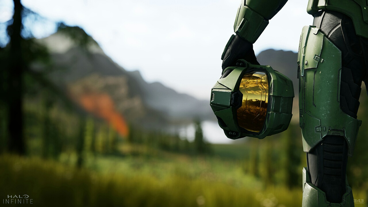 بخش چند نفره بازی Halo Infinite