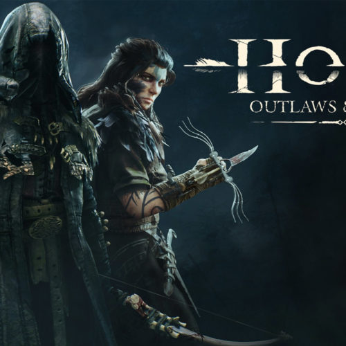 تریلر لانچ Hood: Outlaws and Legends