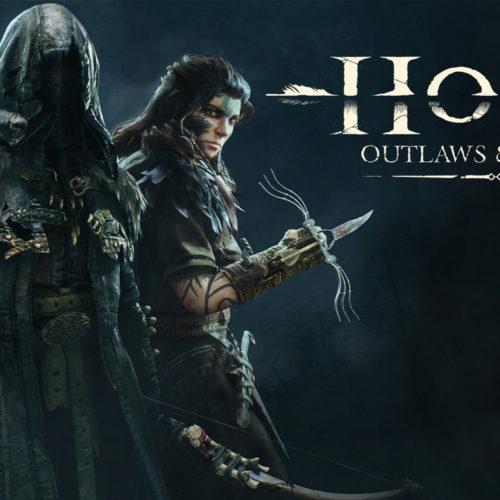 تریلر لانچ Hood: Outlaws and Legends