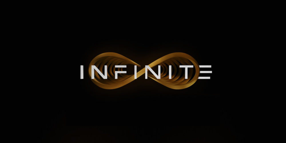 وظیفه نشر Infinite