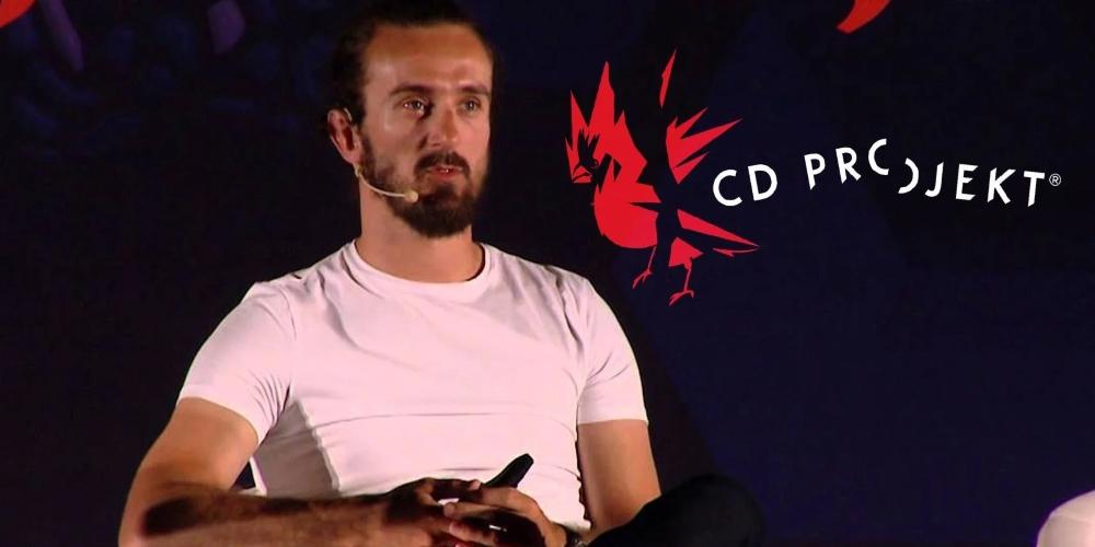 استفعای کارگردان ویچر ۳ از CD Projekt Red