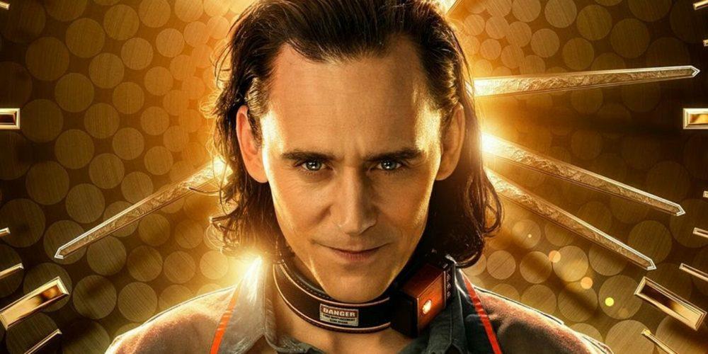 قسمت های سریال Loki