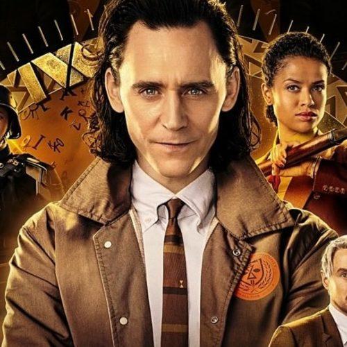 شخصیت های سریال Loki