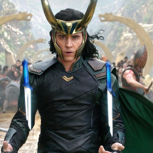 تریلر سریال Loki