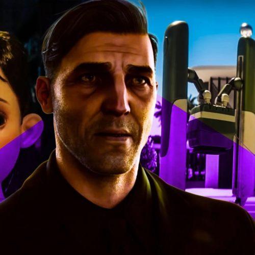 فصل دوم سریال Love, Death and Robots