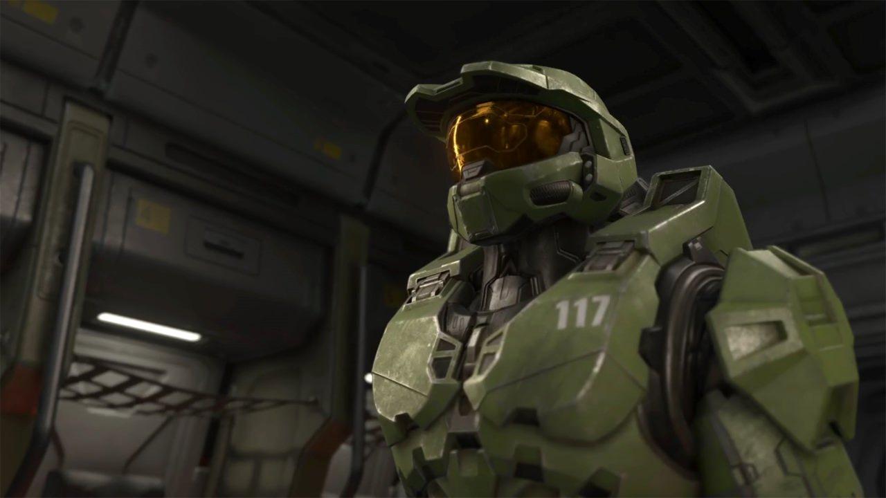 برنامههای تازه بازی Halo Infinite
