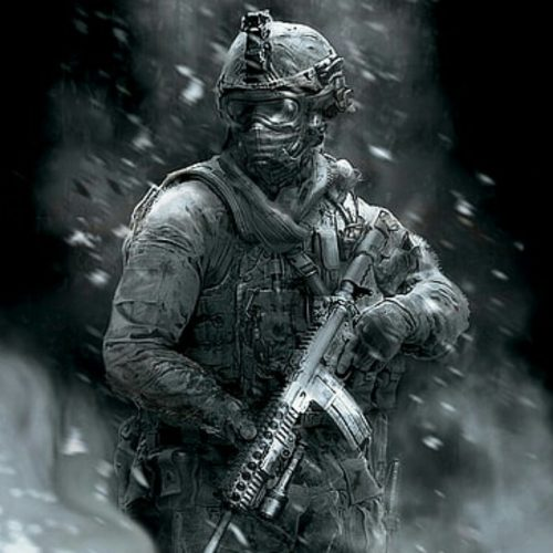ریمستر Call of Duty: Modern Warfare 3