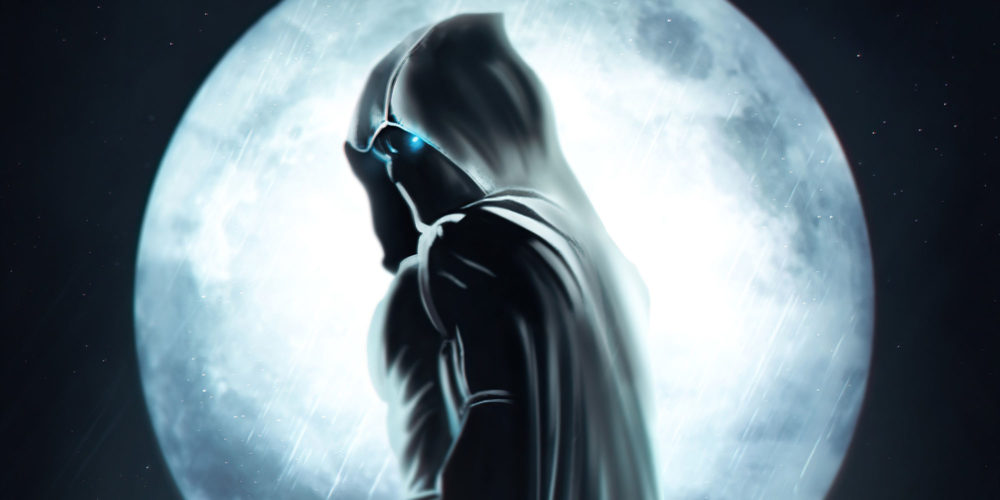 فیلمنامه فصل اول Moon Knight
