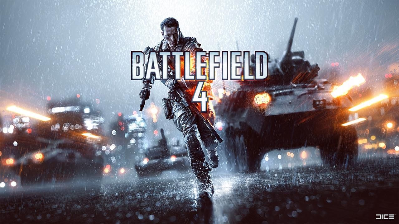 ارتباط Battlefield 4 و نسخه جدید Battlefield