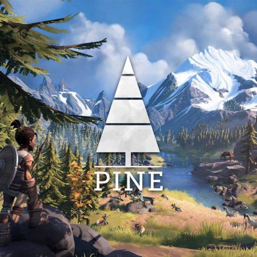 بازی Pine