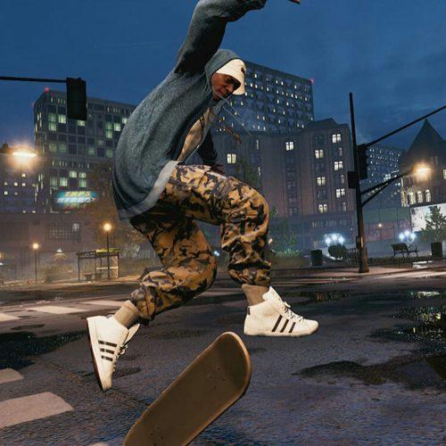 سری Pro Skater