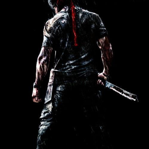 اولین تیزر رمبو در Call of Duty: Warzone