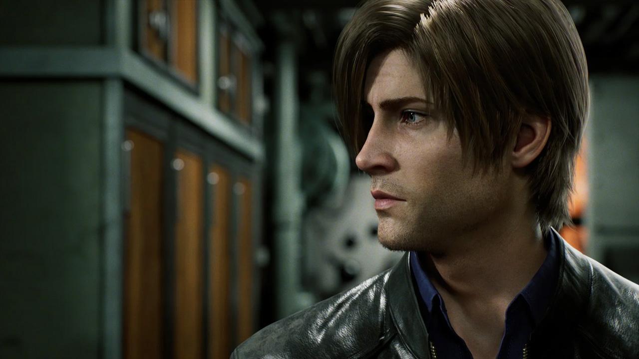 تاریخ انتشار Resident Evil: Infinite Darkness
