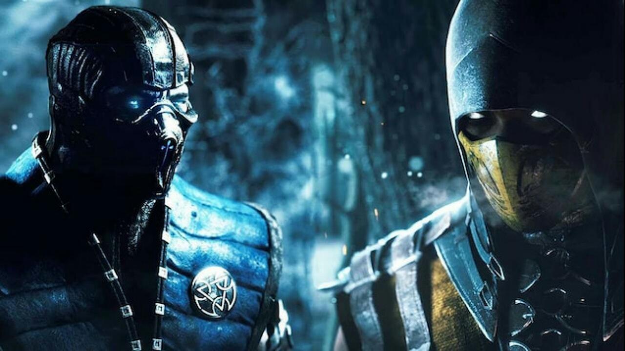 سری Mortal Kombat