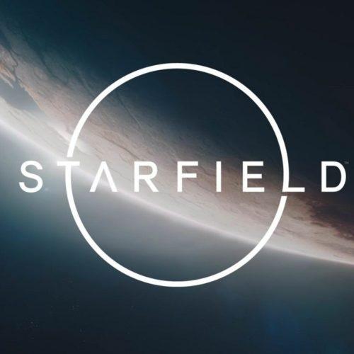 تصاویر جدید Starfield