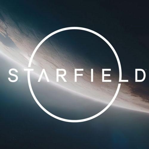 فرآیند توسعه Starfield