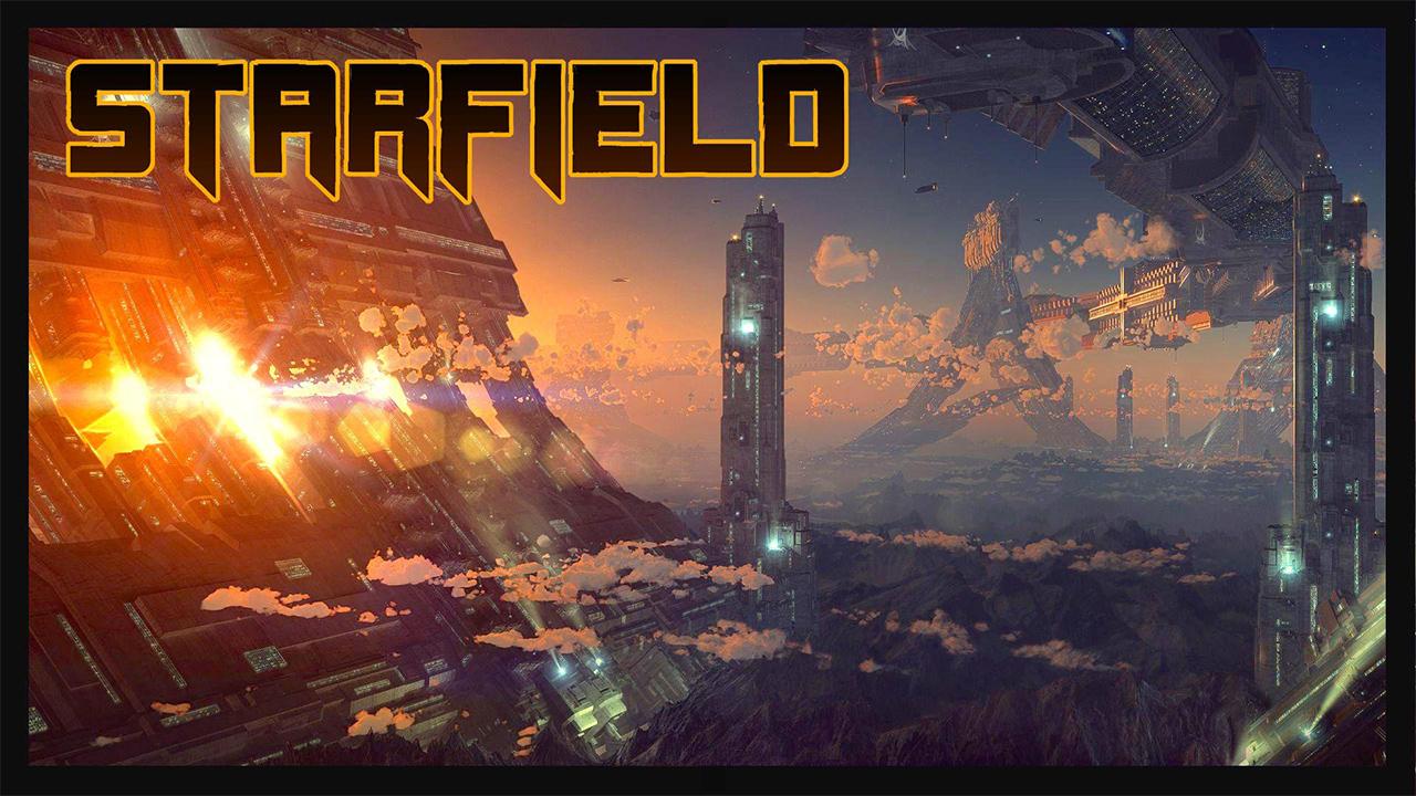 بازی Starfield