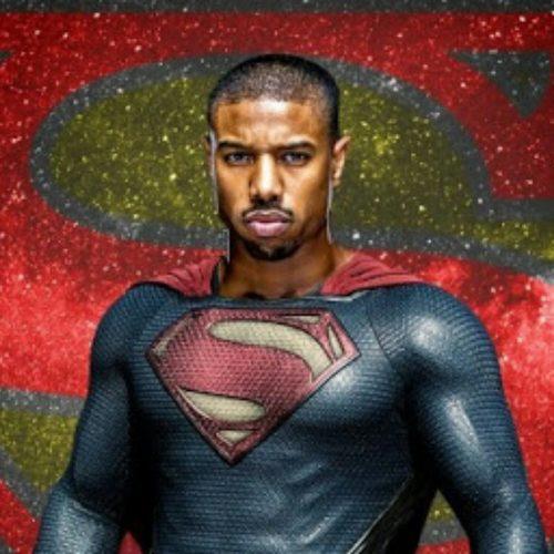 فیلم سوپرمن سیاه پوست