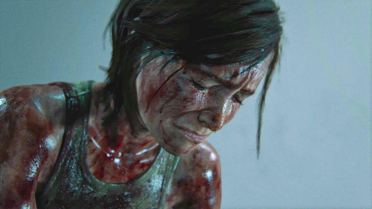 پایان بازی The Last of Us Part II