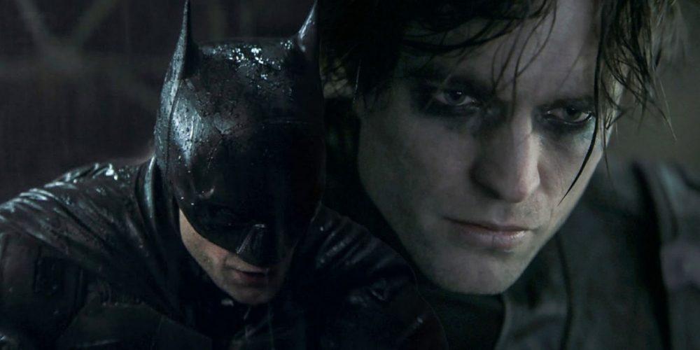 تصویر جدید The Batman