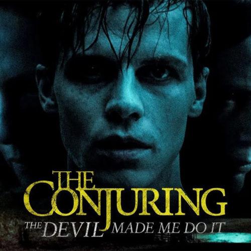 تریلر جدید فیلم The Conjuring 3