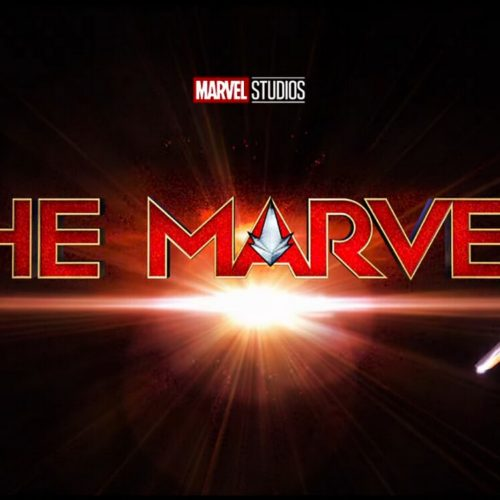 عنوان The Marvels