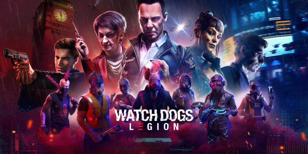 سری بازی Watch Dogs