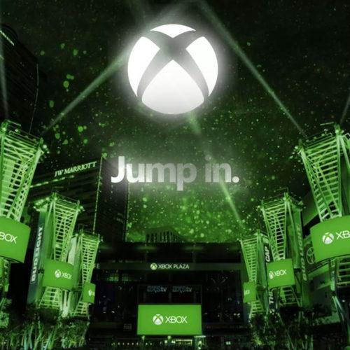 تاریخ برگزاری کنفرانس مایکروسافت مراسم E3 2021