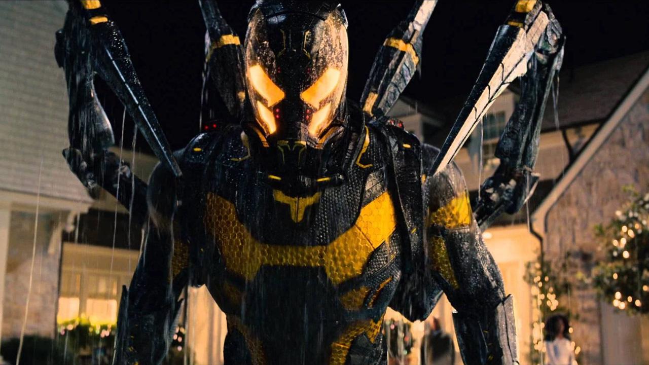 زمان فیلمبرداری Ant-Man 3