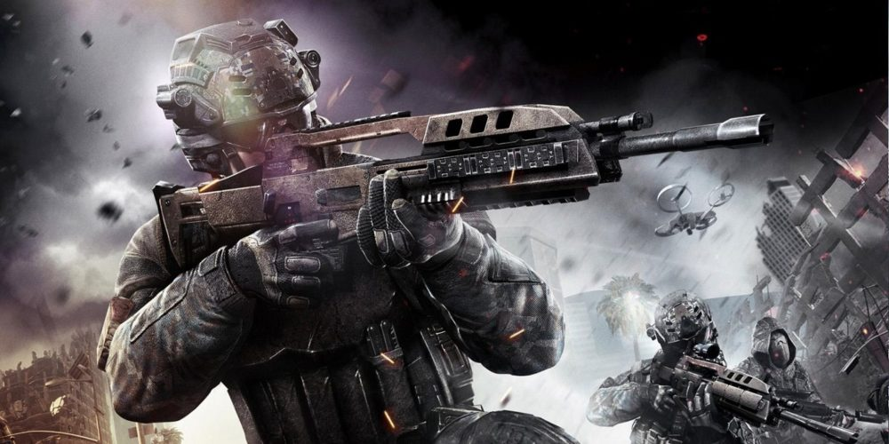 مجموعه Call of Duty