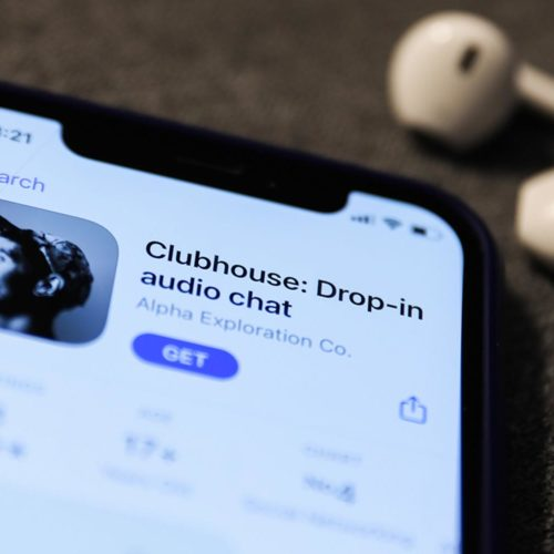 کلاب هاوس (Clubhouse)