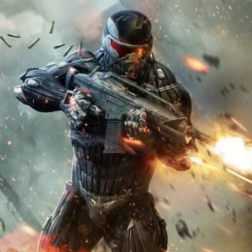 ساخت ریمستر Crysis 2