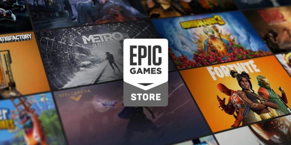 بازیهای انحصاری پلیاستیشن فروشگاه اپیک گیمز