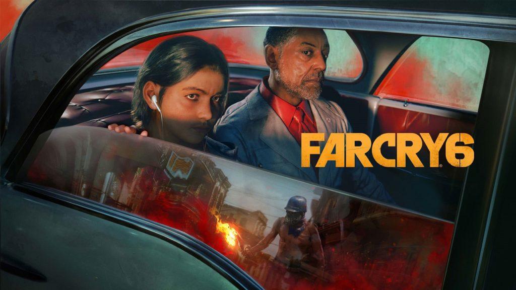 نرخ فریم بازی Far Cry 6