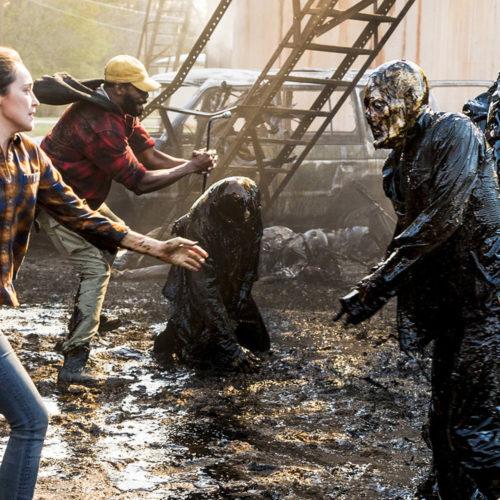 هشتاد و یکمین قسمت Fear the Walking Dead