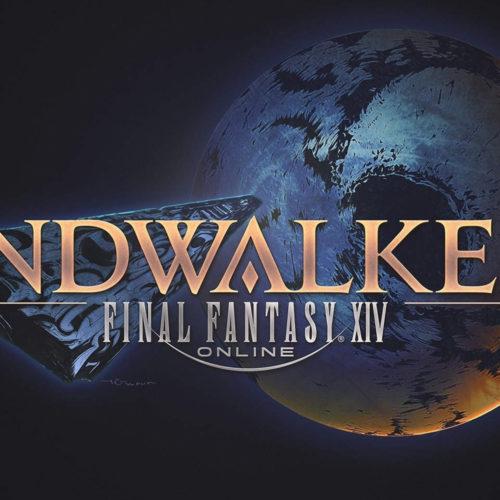 اکسپنشن جدید Final Fantasy XIV