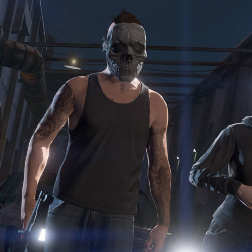 آپدیت جدید GTA Online