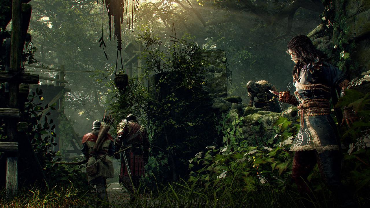نقد و بررسی بازی Hood: Outlaws and Legends